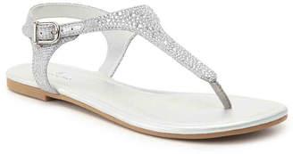 Bandolino Kenton Flat Sandal - Women's