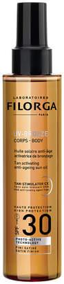 Filorga UV Bronze SPF30 Body Oil 150ml