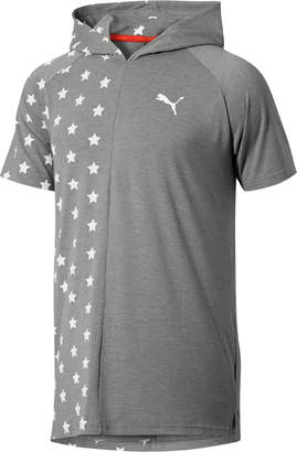 Fourth of July Star T-Shirt