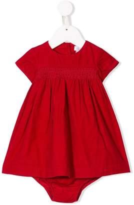 Ralph Lauren Kids corduroy dress and bloomer