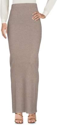 Lamberto Losani Long skirts