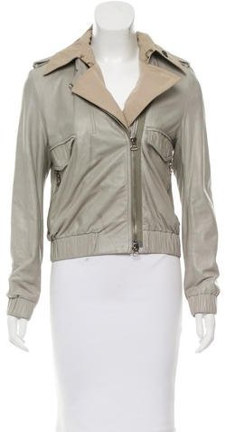 3.1 Phillip Lim 3.1 Phillip Lim Leather Moto Jacket