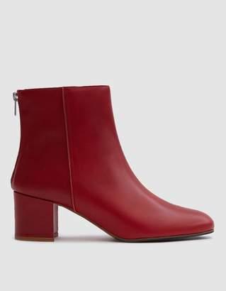 Atelier Atp Mei Boot in Ruby Red