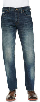 PRPS Barracuda 1-Year Denim Jeans