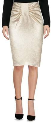 Aspesi Knee length skirt