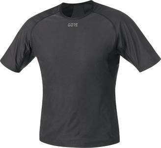 Gore Wear Windstopper Base Layer Shirt - Men's