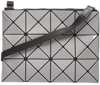 Bao Bao Issey Miyake Bao Bao Triangular Embellishment Shoulder Bag