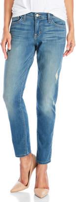 Flying Monkey Vintage Wash Boyfriend Jeans