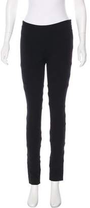 Robert Rodriguez Mid-Rise Skinny Pants