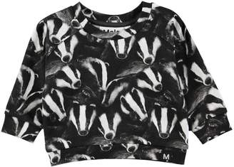 Molo Badger Sweatshirt