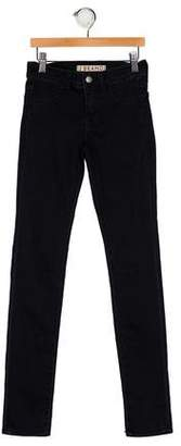 J Brand Girls' Two Pocket Jeans w/ Tags