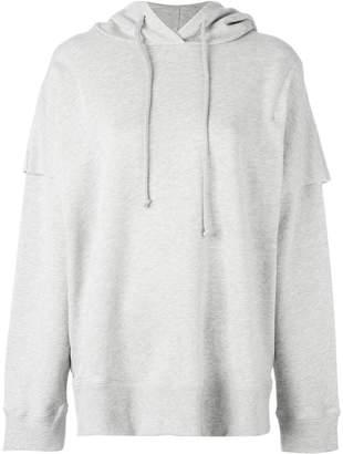 MM6 MAISON MARGIELA classic hoodie