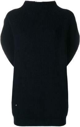 Lanvin sleeveless jumper
