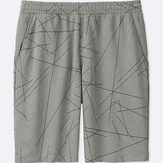 Uniqlo Men's Sprz Ny Dry-ex Shorts (francois Morellet)