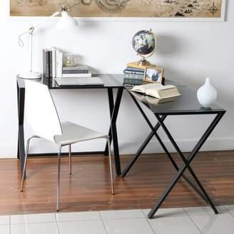 Wrought Studio Ferro L-Shape Corner Desk