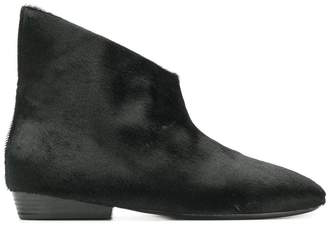Marsèll low heel ankle boots