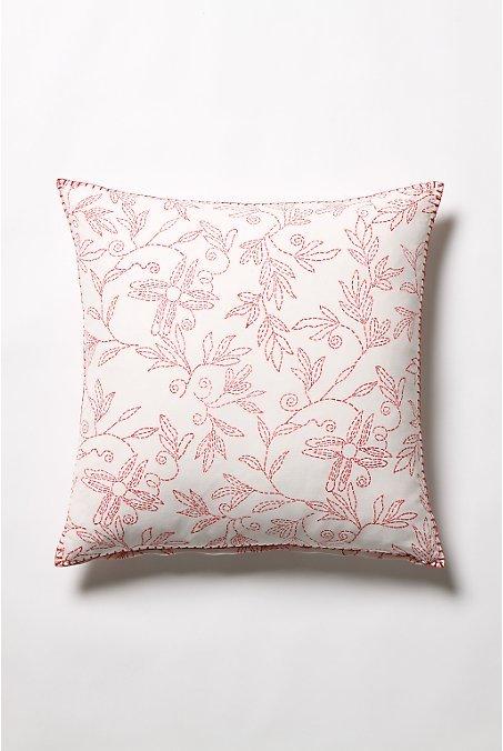 True Bloom Pillow