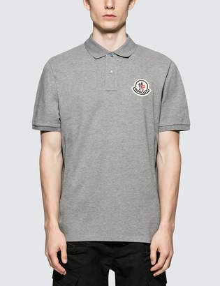 Moncler Genius 1952 S/S Polo Shirt