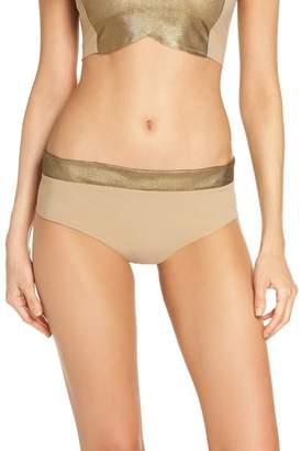 Boys + Arrows Raz Bikini Bottoms