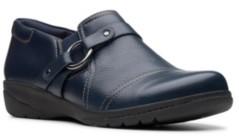 Clarks Collection Women's Cheyn Fame Flats Women's Shoes