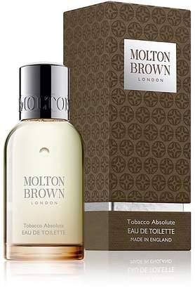 Molton Brown Women's Tobacco Absolute Eau De Toilette