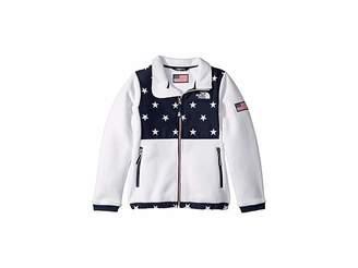 The North Face Kids International Collection Denali Jacket (Little Kids/Big Kids)