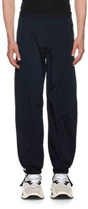 DSQUARED2 Men's Nylon Jogger Pants