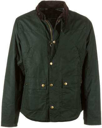 Barbour Wax Reeling Jacket