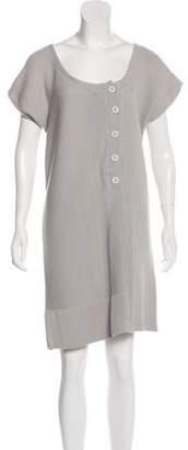 Chloé Knit Mini Dress w/ Tags