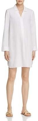 Nic+Zoe Spring Time Linen Tunic Dress