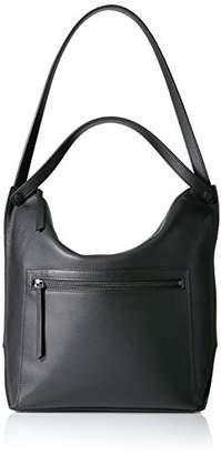 Ecco Women's Sculptured Hobo Bag Shoulder Handbag