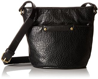 Kenneth Cole Reaction Hard and Soft Mini Crossbody $25 thestylecure.com