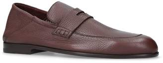 Harry's of London Deerskin Edward Loafers