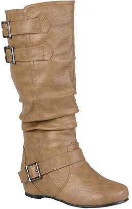 Journee Collection Women Extra Wide Calf Tiffany Boot Women Shoes