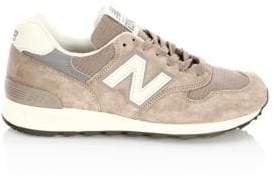New Balance 1400 Made in USA Low-Top Sneakers