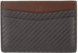 Dunhill Chassis Leather Card Holder