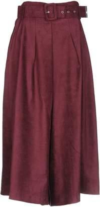 No-Nà 3/4 length skirts - Item 35407445GO