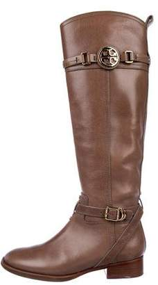 Tory Burch Nadine Riding Boots