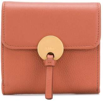 Chloé small Indy wallet