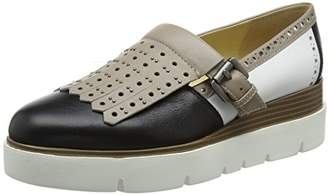 Womens D Kattilou E Loafers Geox Sale Really Cheap Sale Free Shipping In China 6pJy34