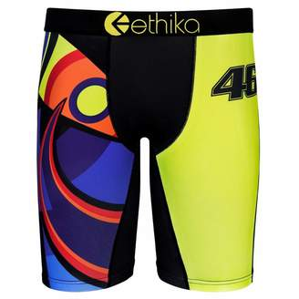 Ethika The Staple Fit Men's Winners Circle Valentino Rossi Boxer Brief L