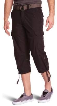 Schott NYC Men's Cargo US 50 Shorts,XX-Large (Manufacturer Size:38)