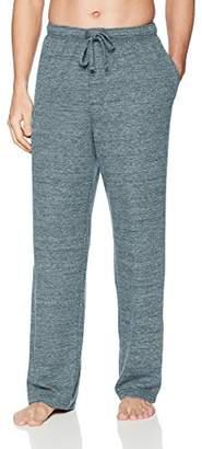 Izod Men's Cotton Space Dye Waffle Knit Pant
