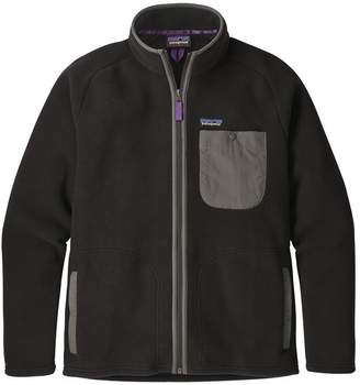 Patagonia Men's Karstens Fleece Jacket