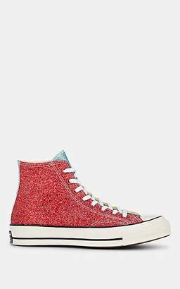 Converse Chuck 70 Glitter Sneakers