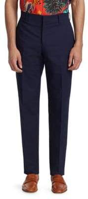 Paul Smith Seersucker Trousers