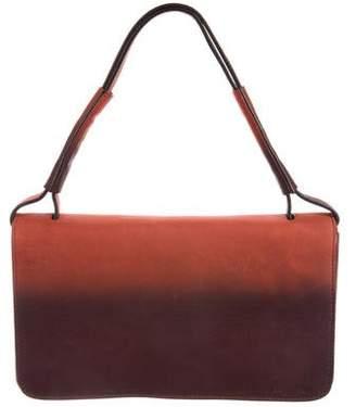 Calvin Klein Collection Ombré Shoulder Bag