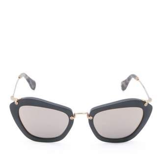 Miu Miu 'Noir' sunglasses