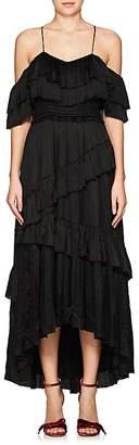 Ulla Johnson Women's Louisa Silk Maxi Dress