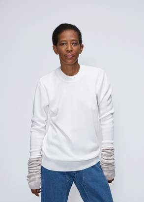 Y/Project Extra-Long Sleeve Knit